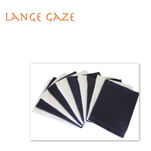 Lange Gaze