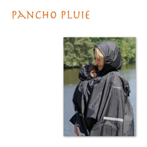 Pancho Pluie Rainkids