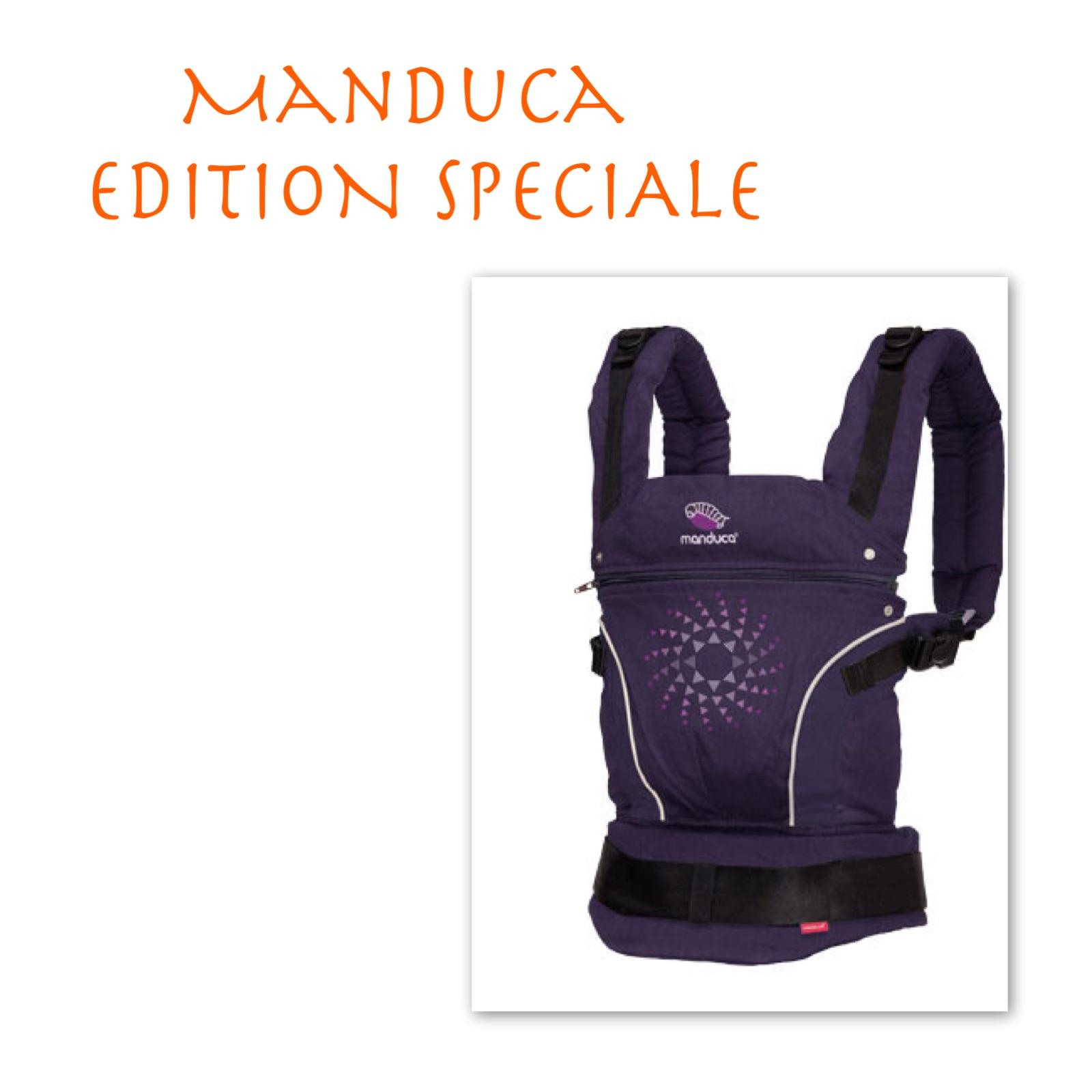 Manduca - edition spéciale