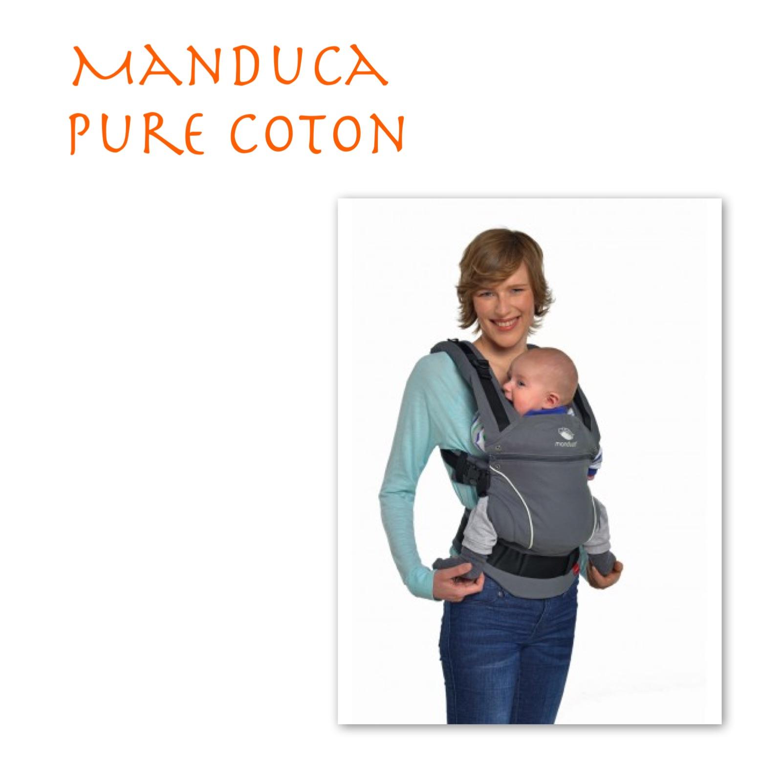 Manduca Pure Coton