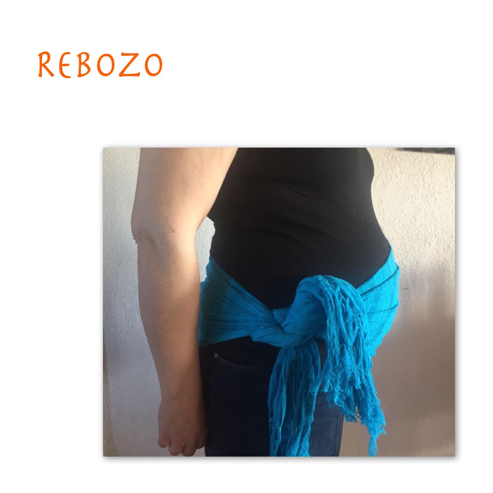 Rebozo
