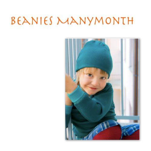 Beanies Manymonth