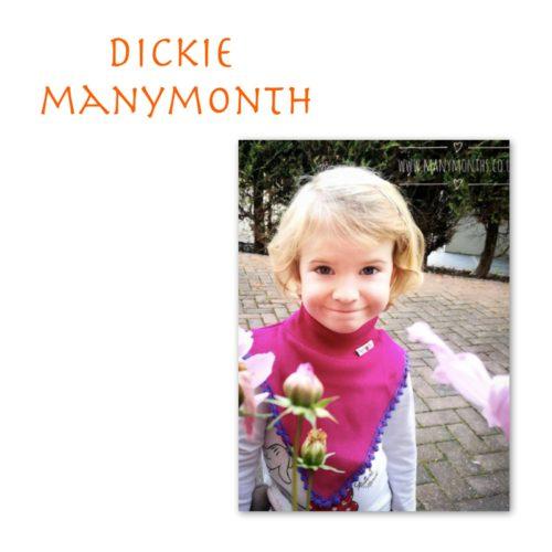 Dickie manymonth