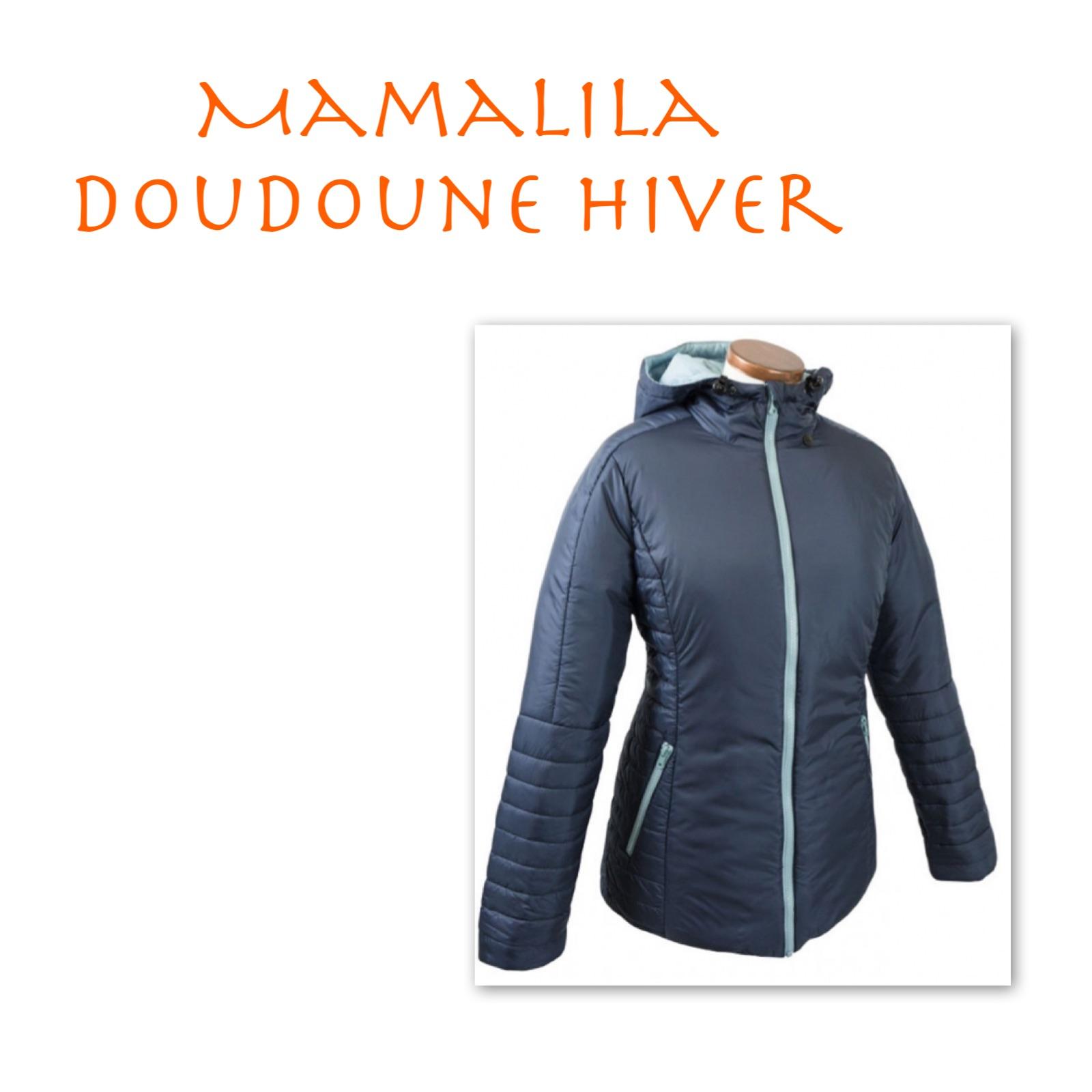 Mamalila Doudoune hiver