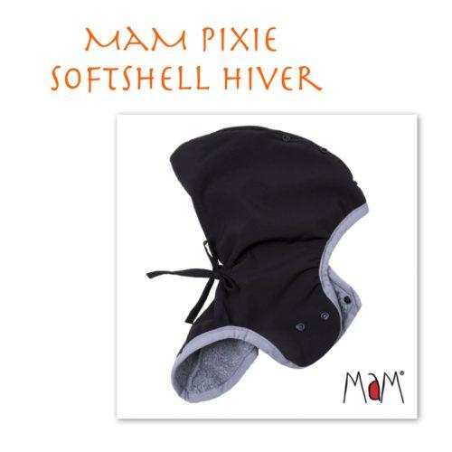 MaM Pixie Softshell hiver