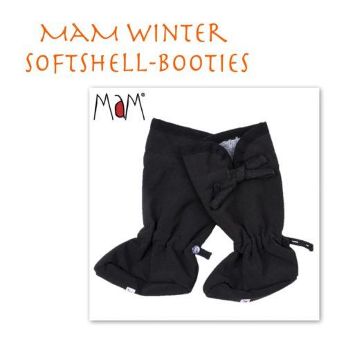 MaM winter softhell booties