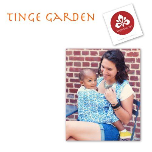 Tinge Garden