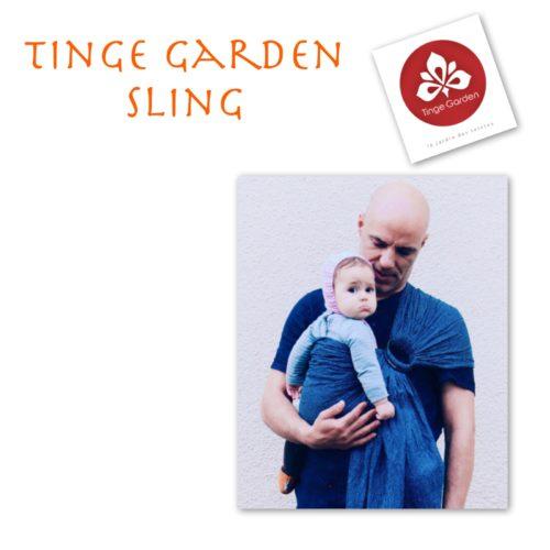 Tinge Garden - Sling