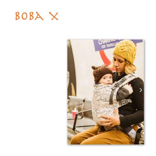 Boba X