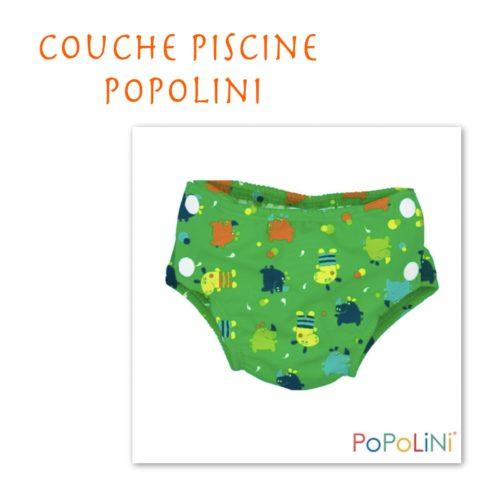 Couche Piscine popolini
