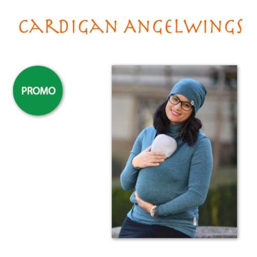 Angelwings Cardigan