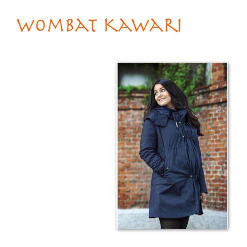 Wombat Kawari