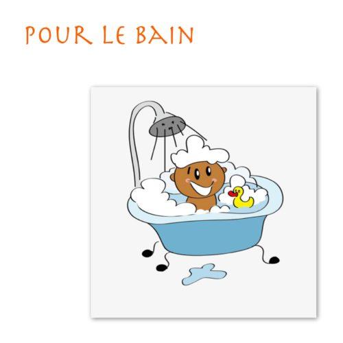 Tous au bain