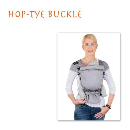 Hop-Tye Buckle
