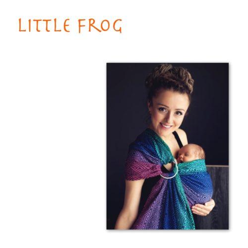Little Frog Sling