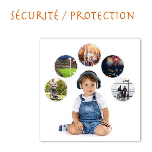 Sécurité / protection