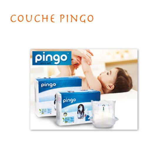 Couche Pingo