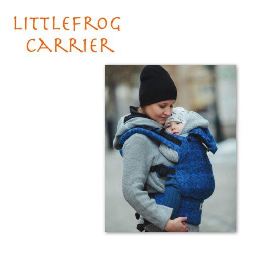 LittleFrog standard