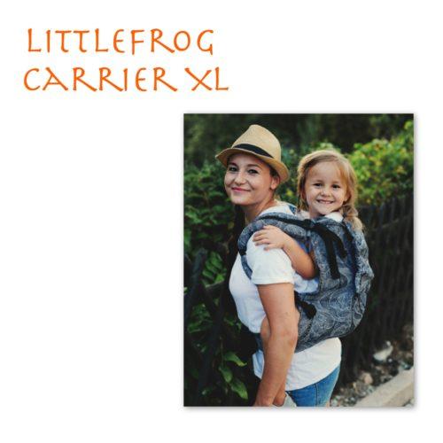 LittleFrog XL
