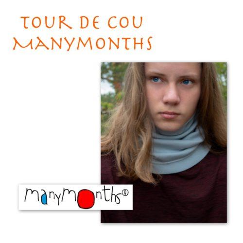 Tour de cou Manymonths