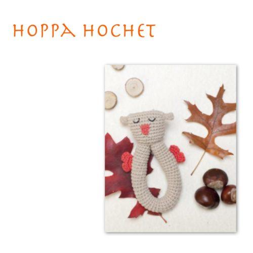 Hochet Hoppa