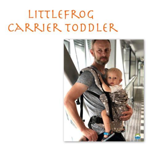 LittleFrog Toddler