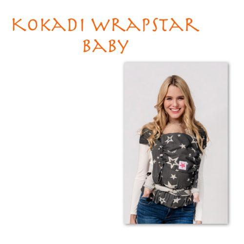 Kokadi WrapStar baby