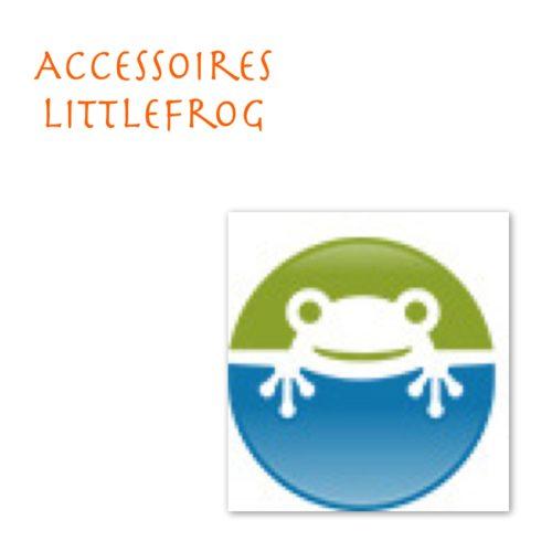Accessoires LittleFrog