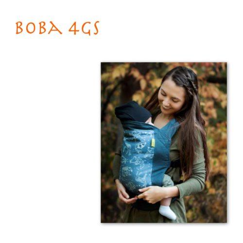 Boba 4GS