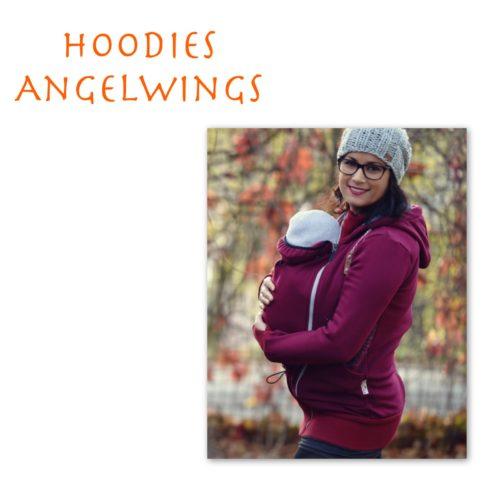 Angelwings Hoodie