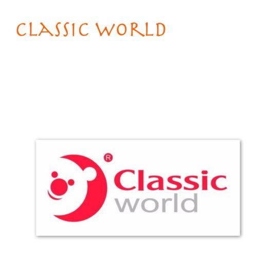 Jeux Classic World