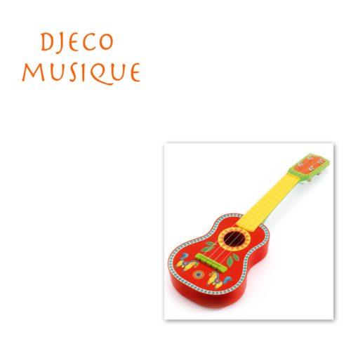Djeco - Musique