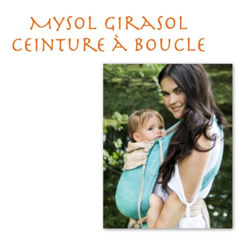 Mysol Girasol HB