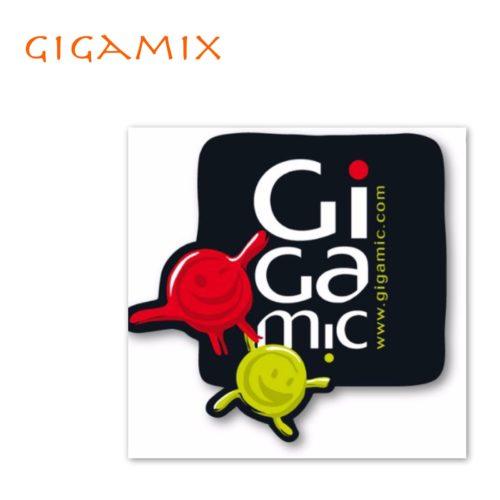 Jeux Gigamix