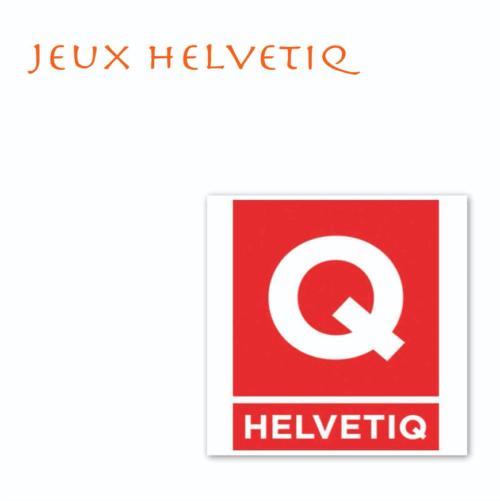 Jeux HelvetiQ