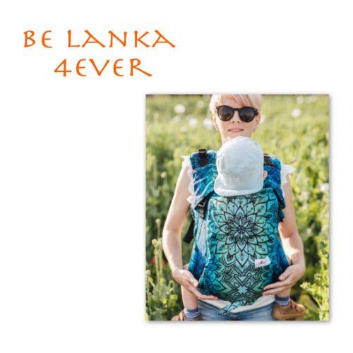 Be Lanka 4ever