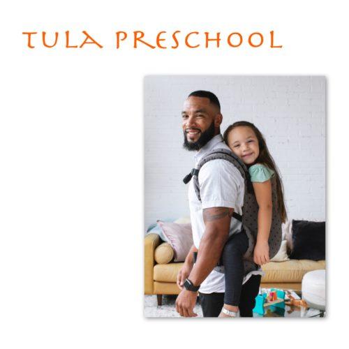 Tula preschool
