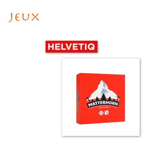 HelvetiQ - Jeux