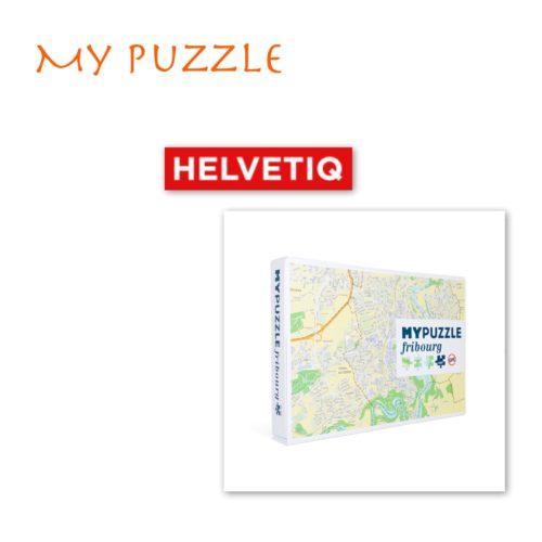 HelvetiQ - MyPuzzle