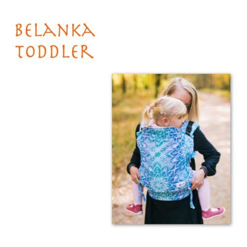 BeLenka Toddler