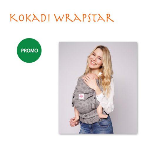 Kokadi Wrapstar
