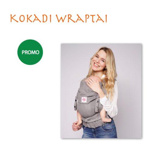 Wraptai de Kokadi