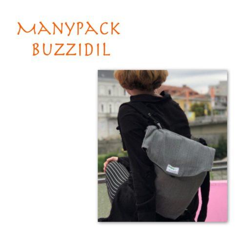 Buzzidil Manypack