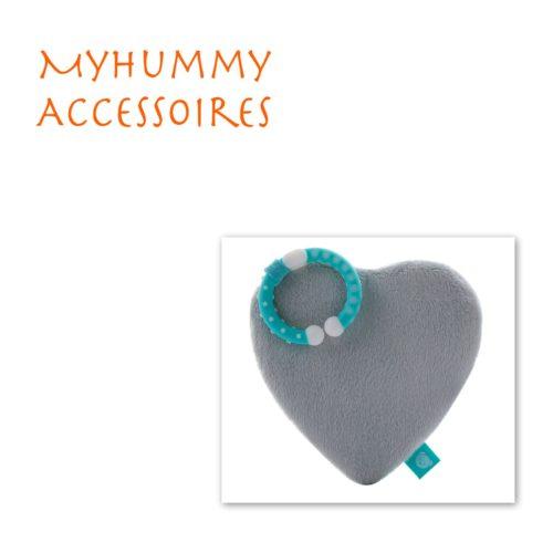 MyHummy - Accessoires