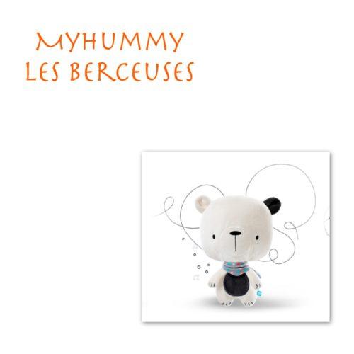 MyHummy - Les Berceuses