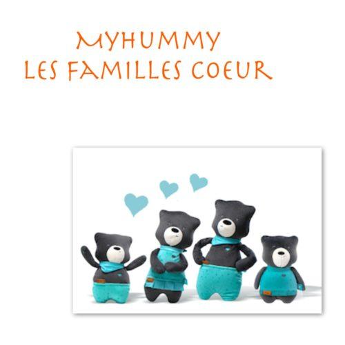 MyHummy - Familles Coeurs