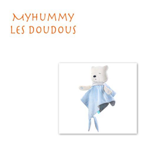 MyHummy - Les Doudous