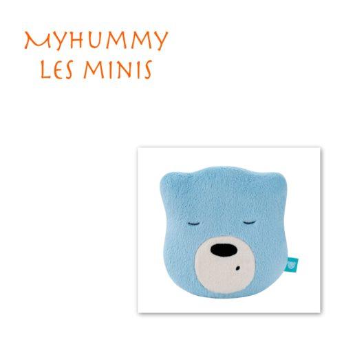 MyHummy - Mini Basic
