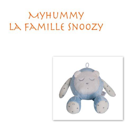 MyHummy - Familles Snoozy