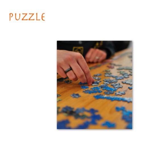 Jeux Puzzle